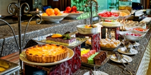 Best Hotel Buffets – Top Buffet Restaurants In Singapore Part 3