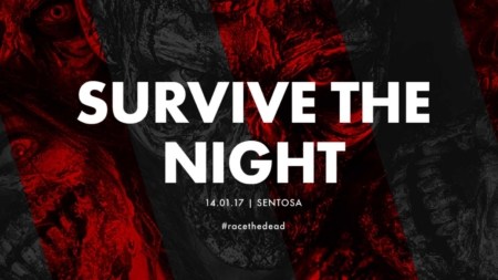 Race The Dead 2017 Challenges You To Survive The Night Against Zombies!