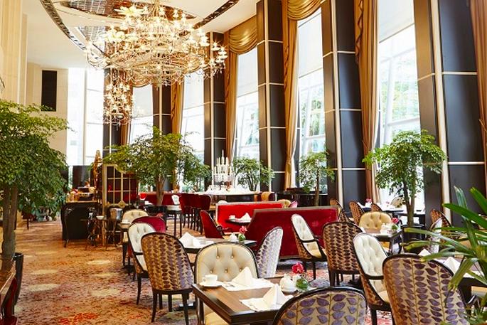 Brasserie Les Saveurs Singapore - AspirantSG