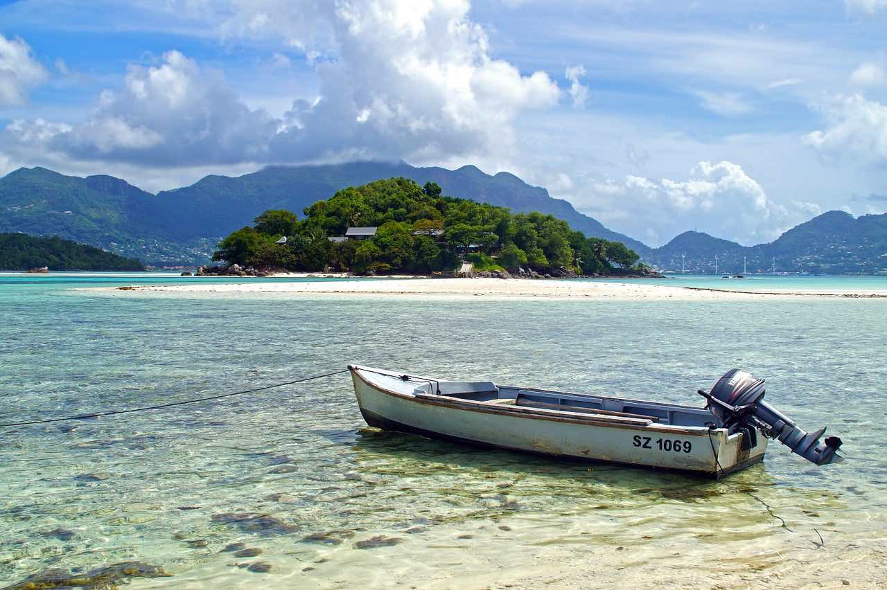 Seychelles (Pixabay Free Image) - AspirantSG