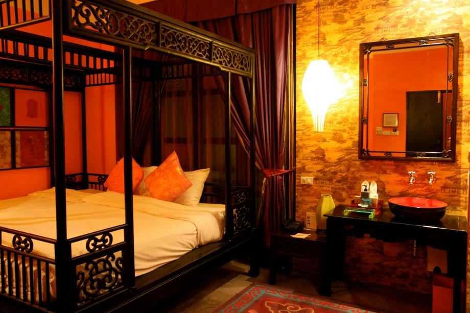 Shanghai Mansion Bangkok - AspirantSG