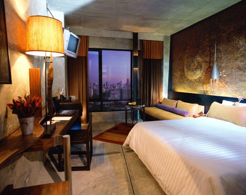 Siam@Siam Design Hotel Bangkok - AspirantSG