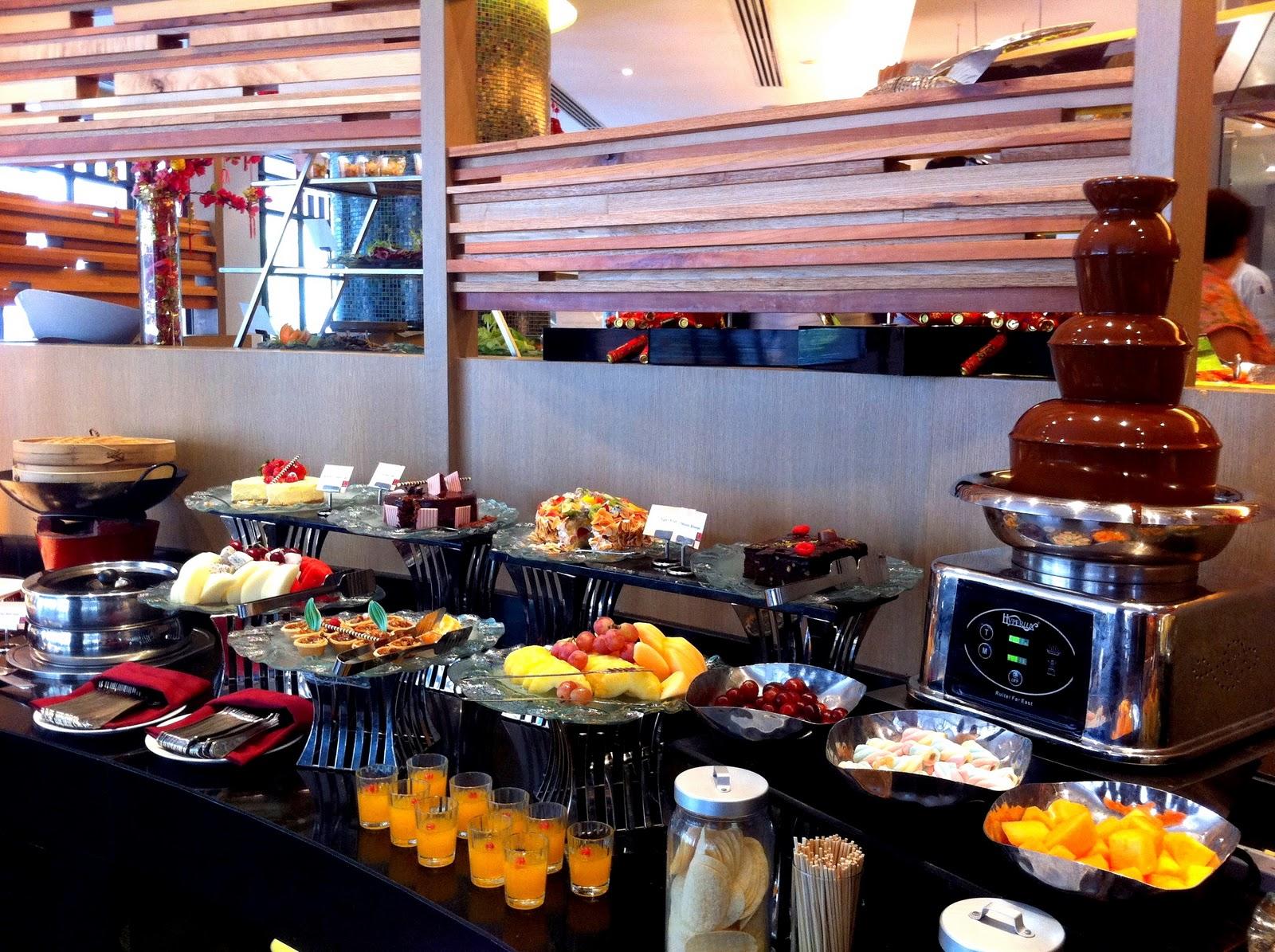 Gateway Cafe Breakfast