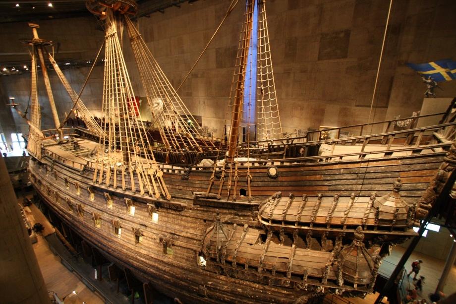 Vasa Museum - AspirantSG