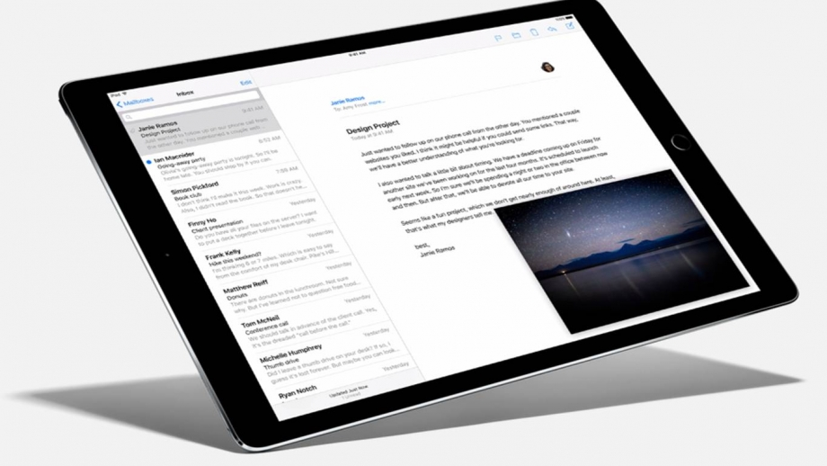 iPad Pro Visual - AspirantSG
