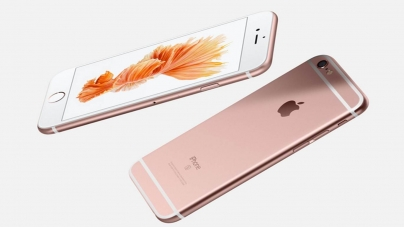 iPhone 6s, Apple TV, iPad Pro & iPad Mini 4 Revealed By Apple