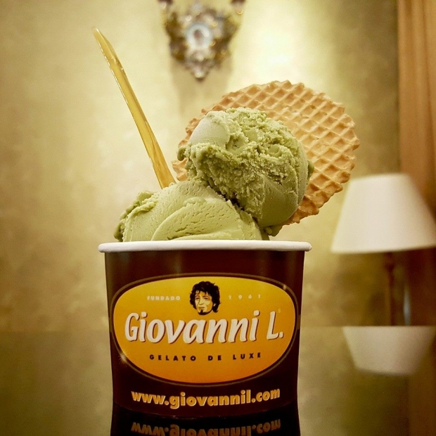 Giovanni L Cafe Singapore
