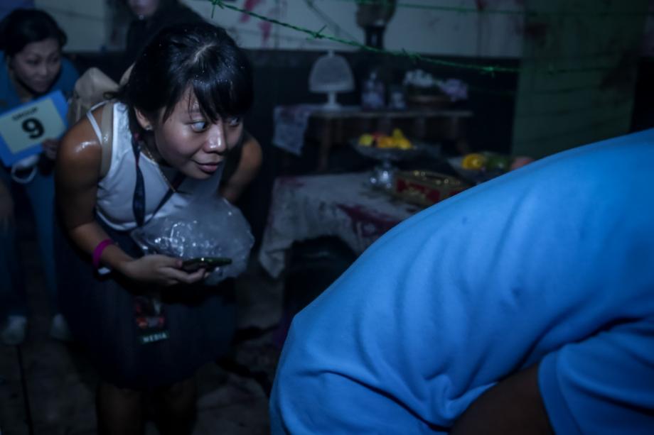 Ghost Tours Halloween Horror Nights 5 - AspirantSG