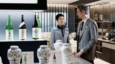 ANA Now Flies From New York & Chicago To Tokyo's Haneda Airport