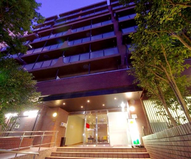 Akasaka Weekly Mansion, Tokyo, Japan - AspirantSG