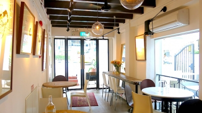 Top New Cafes In Singapore (July – September 2015) Part 1