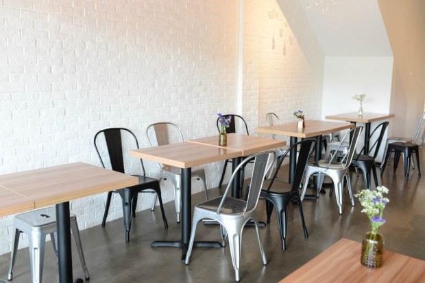 Double Scoops Cafe Singapore - AspirantSG