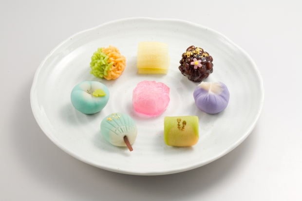 Jyounamagasi (Exclusive japanese sweets) - Koshiyamashouten Co Ltd, Ishikawa (new)