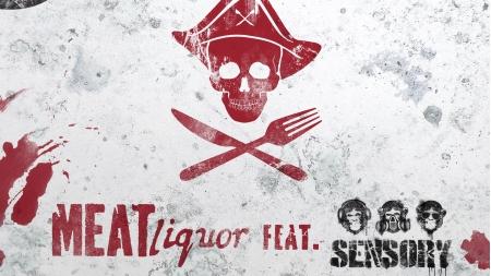 MEATliquor & SENSORY Presents Duxton Hell For SG Halloween