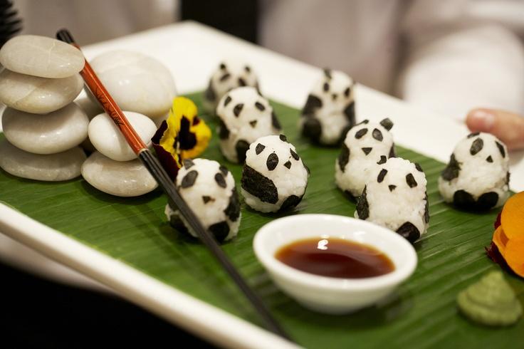 Panda Sushi - AspirantSG