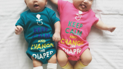 25 Adorable Baby Instagram Posts You Must See From Singapore
