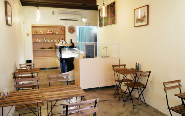 Churn Creamery Singapore - AspirantSG