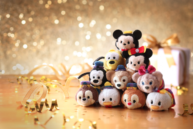Hong Kong Disneyland Collectibles - AspirantSG