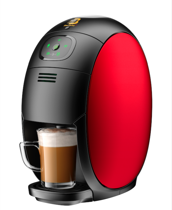NESCAFÉ® GOLD BLEND® Barista Machine - AspirantSG