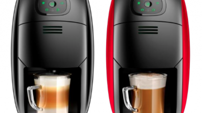NESCAFÉ® GOLD BLEND® Barista Machine – Perfect Christmas Gift For Coffee Lovers