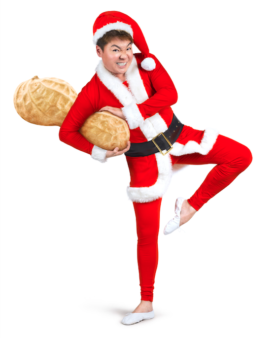 crazy christmas pictures