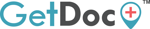 GetDoc Logo with TM