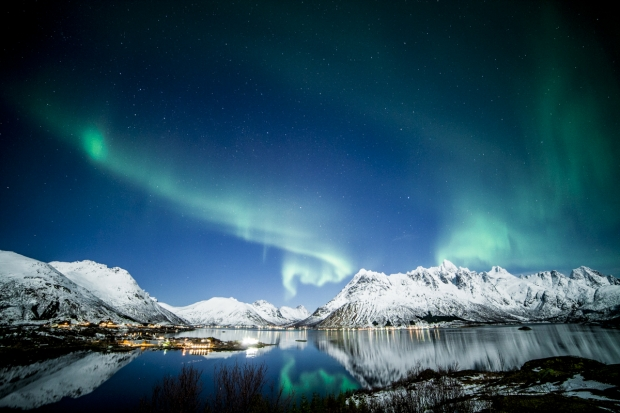 Northern Lights Appeals To Singaporeans - AspirantSG