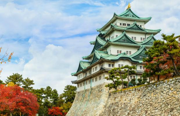 Nagoya Japan - AspirantSG