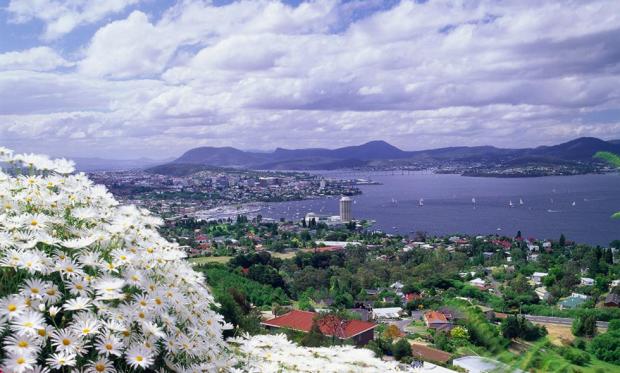 Hobart Australia - AspirantSG