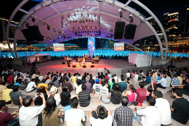 Celebrate December Singapore - AspirantSG
