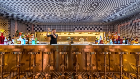 Cheers To Holiday Celebrations At The South Beach Hotel
