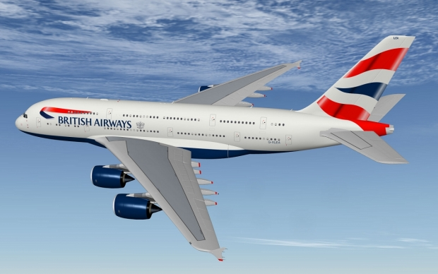 British Airways - AspirantSG