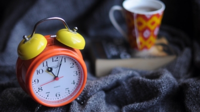 Studying Part-Time? Tips To Squeeze More Time Out Of Your Day