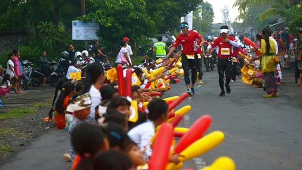 Bali Marathon - AspirantSG