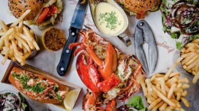 Burger & Lobster, Cafés Richard & Motorino Now At Resorts World Genting