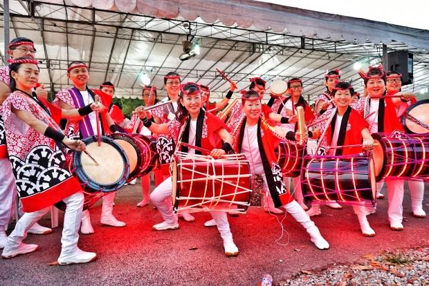 Chingay 2016 Dynamism Beyond Singapore - AspirantSG