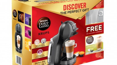 NESCAFÉ Dolce Gusto Ushers In A Bountiful Chinese New Year