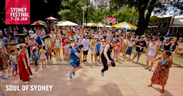 Sydney Festival 2016 - AspirantSG