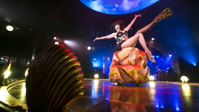 Sydney Festival Opens To Celebrate Its 40th Anniversary