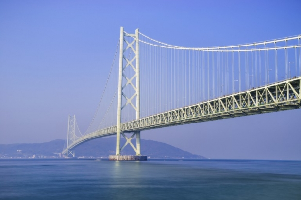 The Seto Bridge Japan - AspirantSG