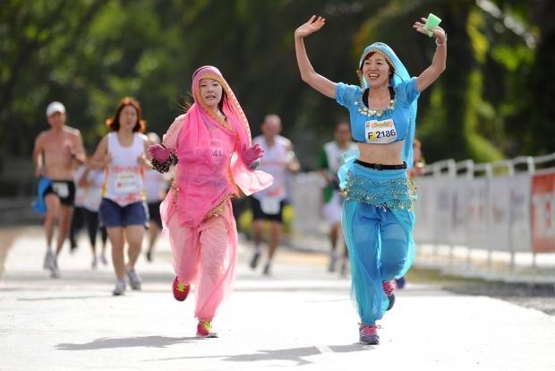 Laguna Phuket Marathon - AspirantSG