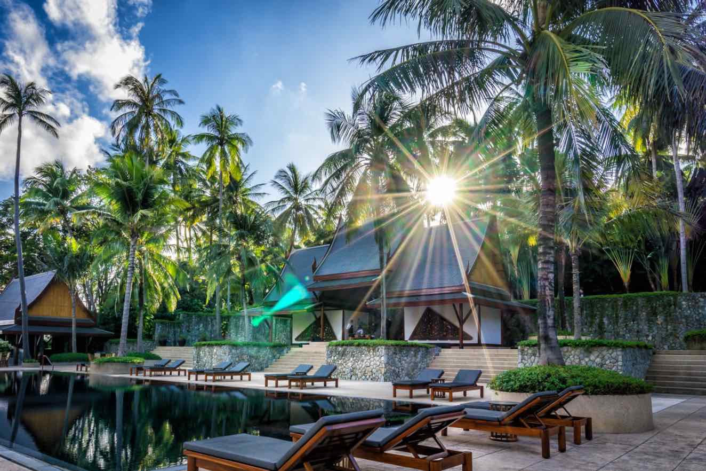 Amanpuri Phuket - AspirantSG
