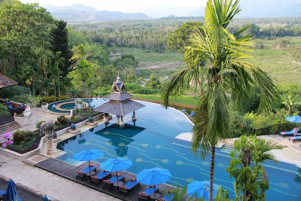 Anantara Golden Triangle Elephant Camp & Resort - AspirantSG