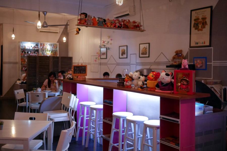 By Grace Cafe Johor Bahru Malaysia - AspirantSG