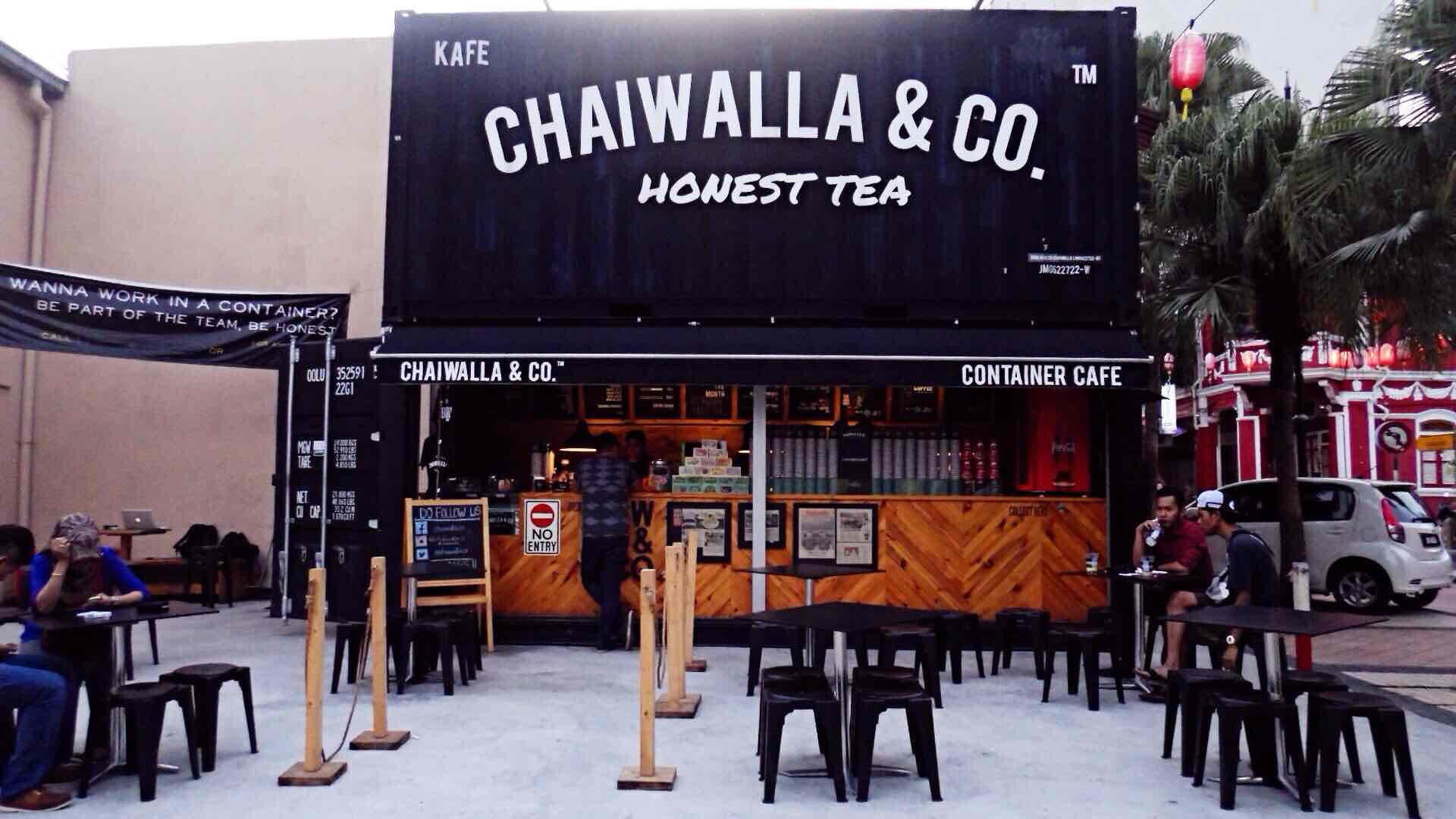 Chaiwalla & Co. Johor Bahru Malaysia - AspirantSG