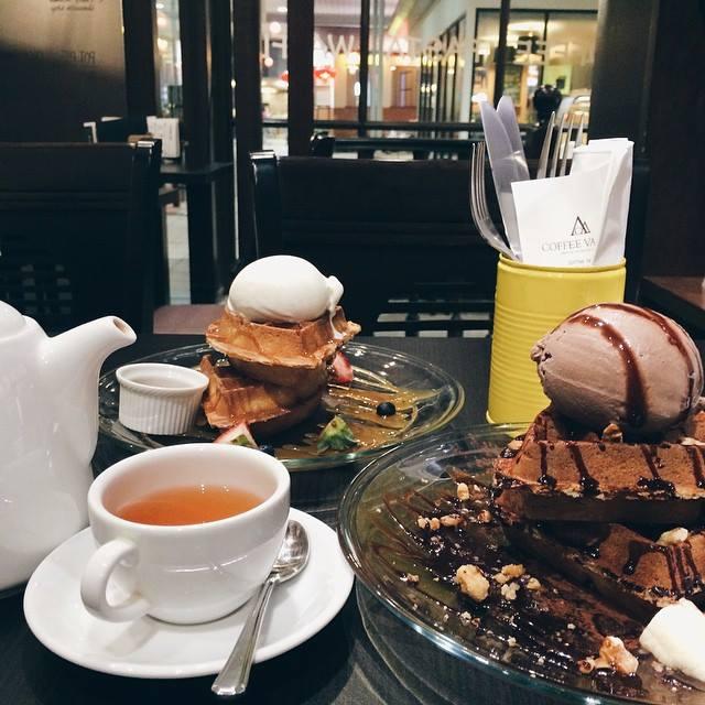 Coffee Valley Johor Bahru Malaysia - AspirantSG