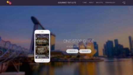 Ehbuzz – Singapore's Newest Gamification Authentic Buzz Portal