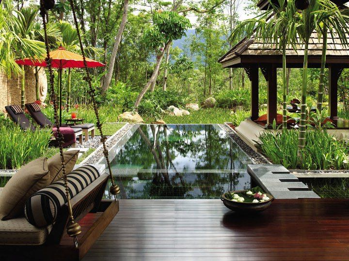 Four Seasons Resort Chiang Mai - AspirantSG