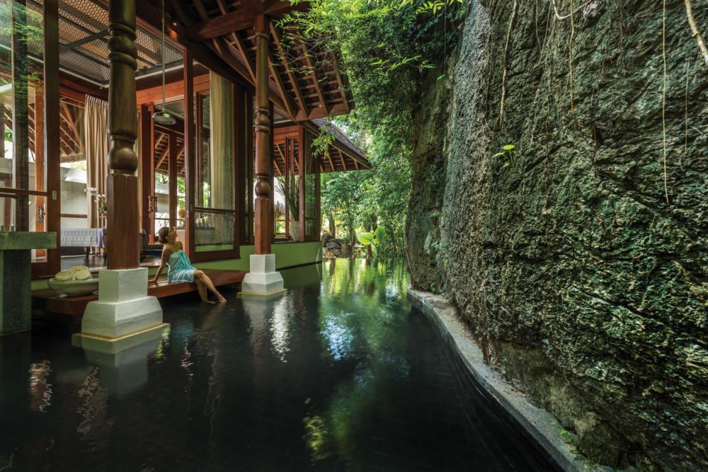 Four Seasons Resort Langkawi - AspirantSG