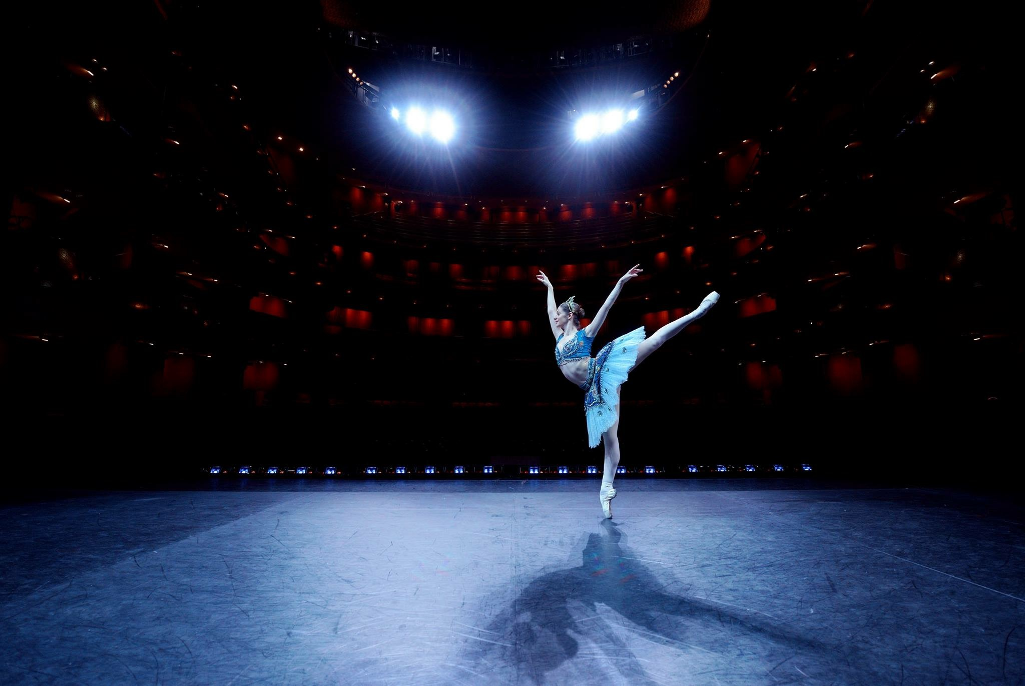 The Superstars Of Ballet Debuts At Marina Bay Sands Singapore - AspirantSG